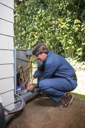 Santa Ana Heating and Air Conditioning Repairs and Installation