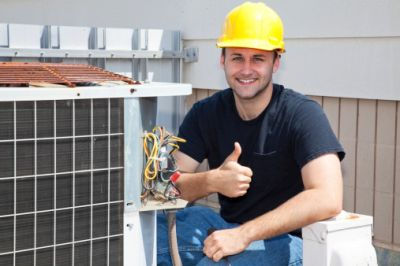 Preventative AC Maintenance