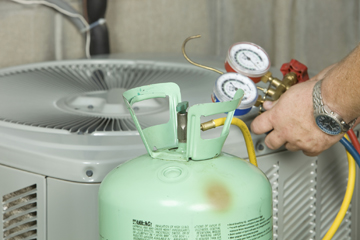 Preventative Heater Maintenance