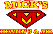Mick's Heating and Air Conditioning