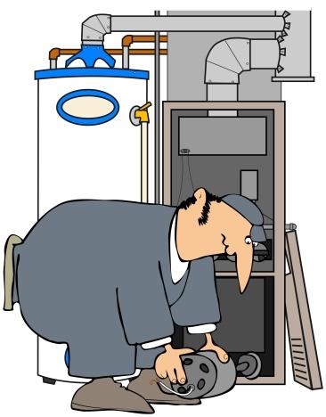 Furance Repair Contractor