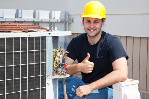 technician approved hvac